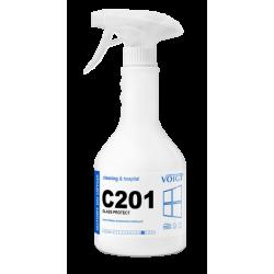 C201 GLASS PROTECT 600 ml