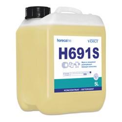 H 691S 5 l Mycie w...